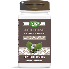 Nature's Way - Acid Ease* 90 Capsules