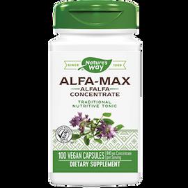 Nature's Way - Alfa Max 840 mg 100 Capsules