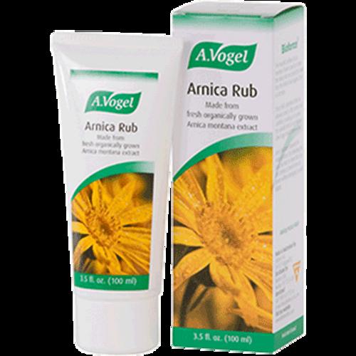 A. Vogel - Arnica Rub 3.5 fl oz