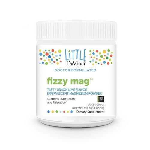 Little Davinci - Fizzy Mag 75 Servings