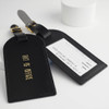 Out of Office Luggage Tag
