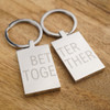 Better Together Keyring