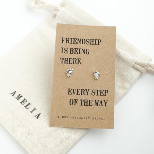 Friendship Gift Earrings