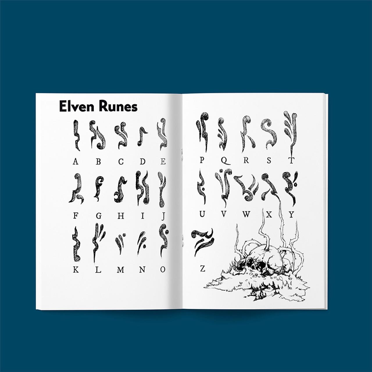 Toxic Elven Smut - Digital