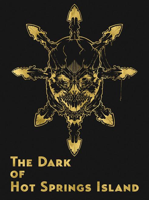 The Dark of Hot Springs Island - Digital