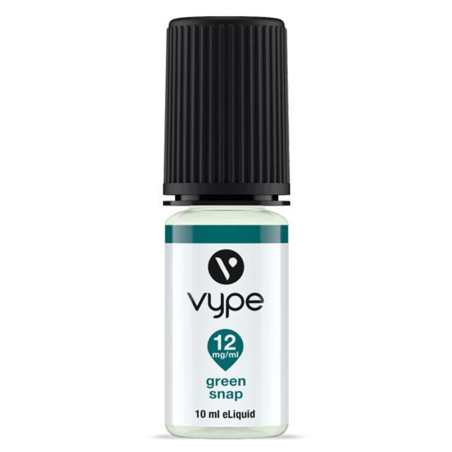 Vype e Liquid - Green Snap