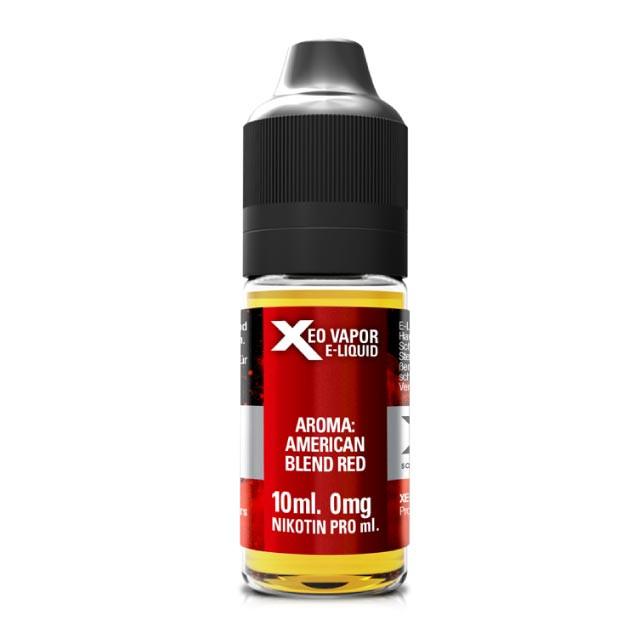XEO American Blend Red