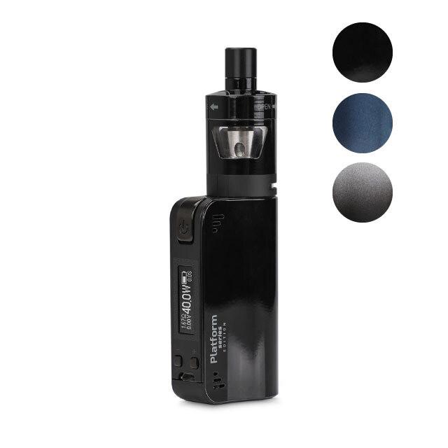 Innokin Coolfire Mini, New Zenith D22 Upgrade