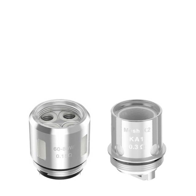 GeekVape IM and Super Mesh Coils