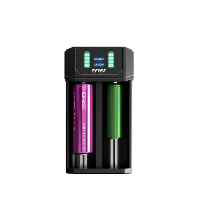 Efest Mega USB 18650 Battery Charger