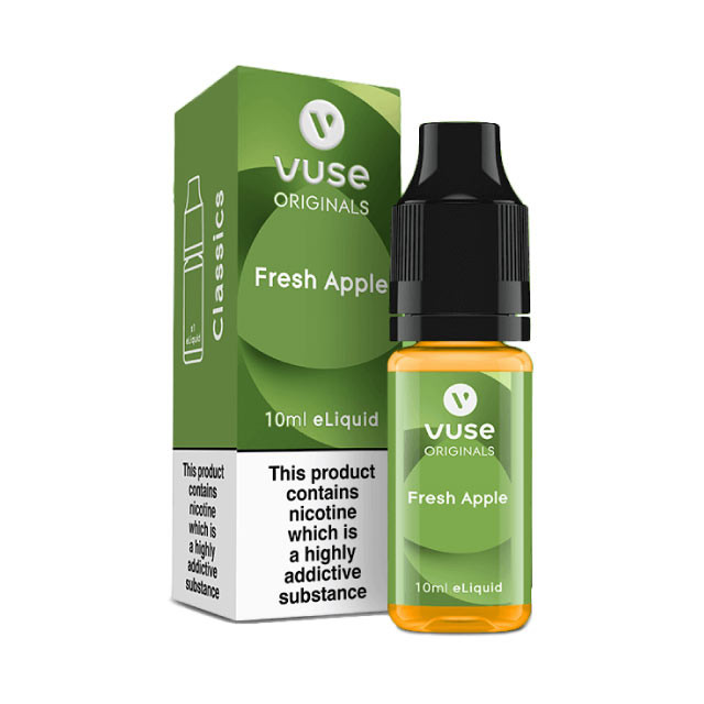 Vuse Fresh Apple E-Liquid