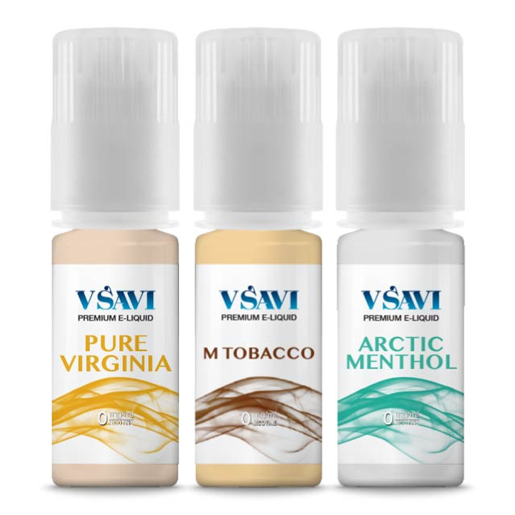 Best VG e liquid UK range. 30ml