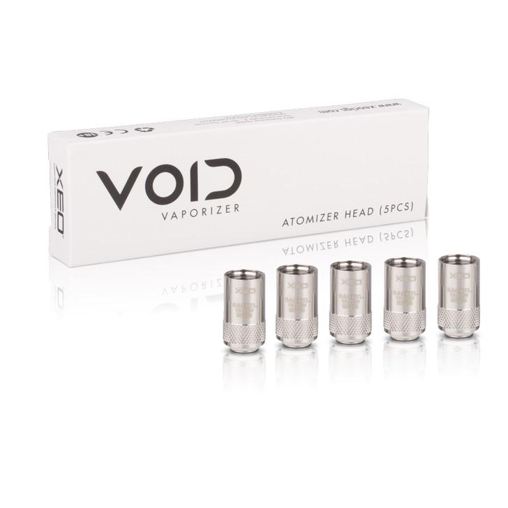 XEO Void Coils