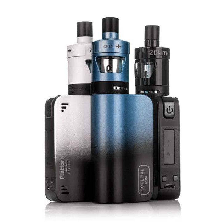 Innokin Coolfire Mini Zenith D22 All Colours