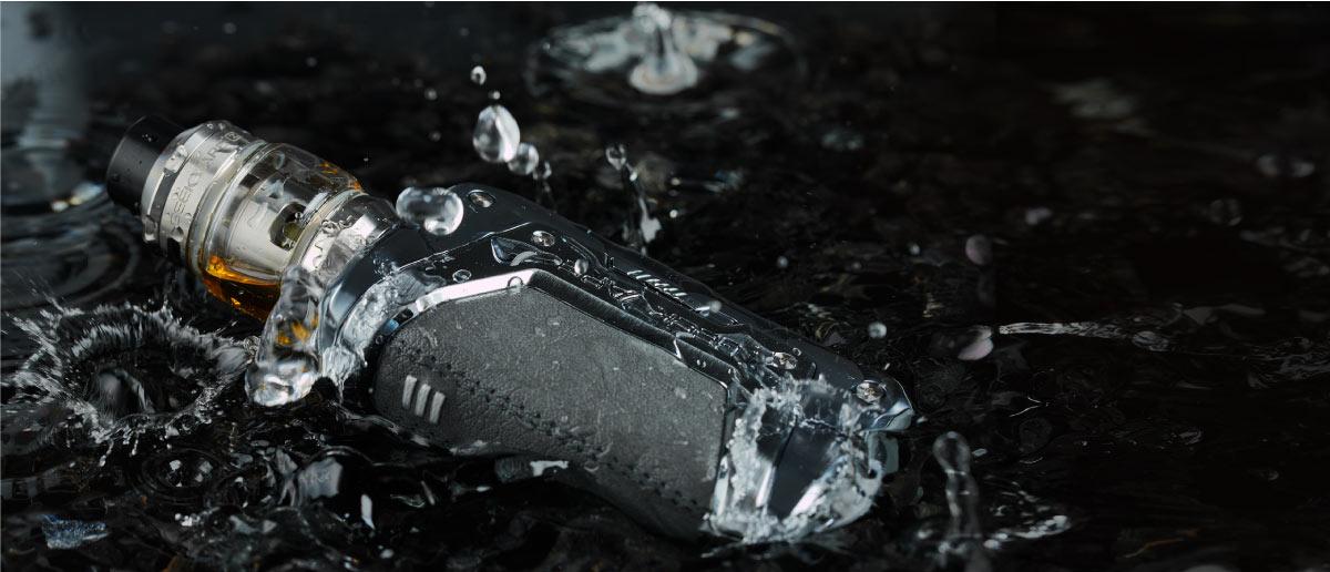 waterproof geekvape aegis legend 2