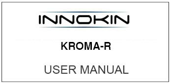 Innokin Kroma-R Zlide Kit User Manual
