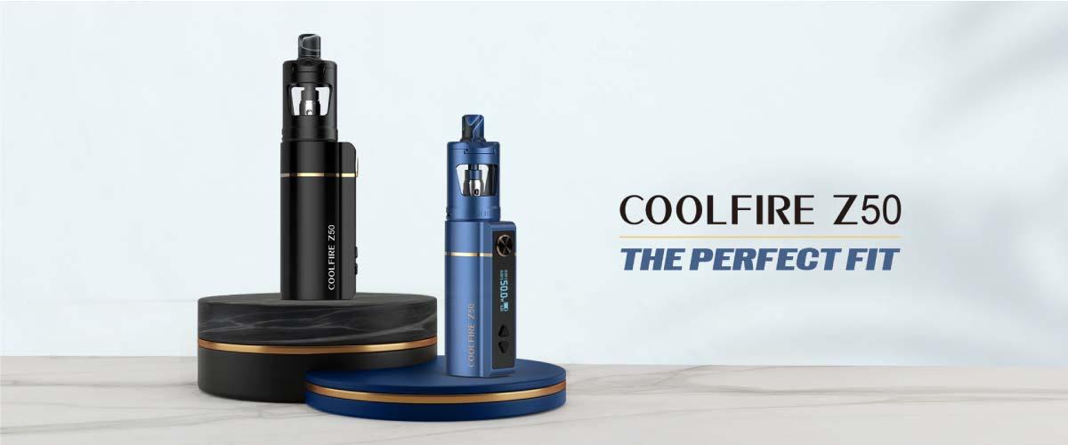 Innokin CoolFire Z50 Starter Kit