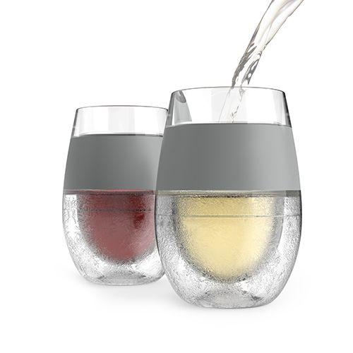 HOST Freeze Cooling Wine Glasses
