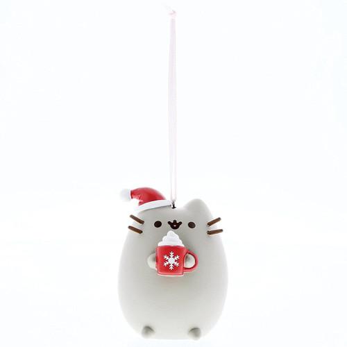 Department 56 Pusheen Meowy Christmas Hanging Ornament