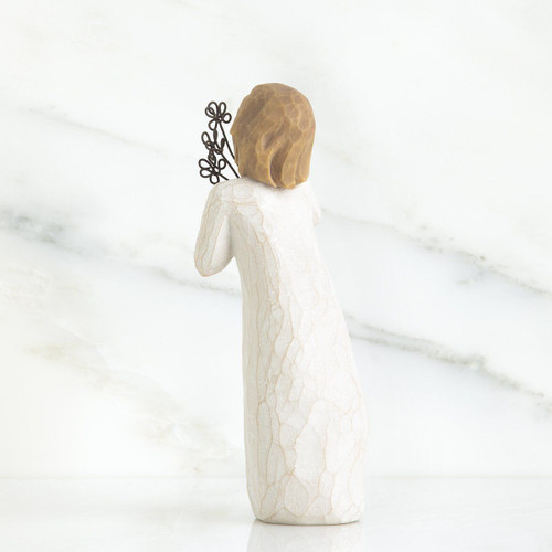 Willow Tree Friendship Collectible Figurine by Susan Lordi, #26155