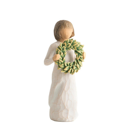 Willow Tree Magnolia Collectible Figurine by Susan Lordi, #27603