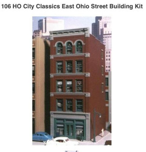 City Classics 106 East Ohio Street Building