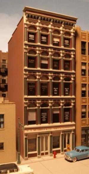 City Classics 101 Grant Street Building