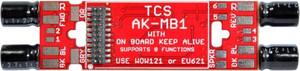 TCS 1622 AK1-MB1 WOW