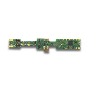 DIGITRAX DN163K1C 1 Amp N Scale Mobile Decoder for Kato N scale SD40-2 locos (2006+)