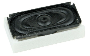 TCS 1704 UNIV-SH1-C Speaker and Housing/Enclosure kit 16x35mm