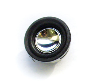 Soundtraxx 810130 27mm x 14.3mm Round Mega Bass Speaker