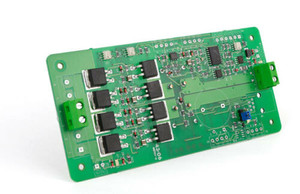 DCC Specialties PSX-ARSC Power Shield Auto Reverser Circuit Breaker Snap Coil
