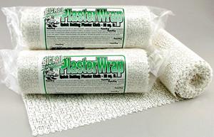 Scenic Express 0060 Plaster Cloth Rolls - 3 rolls