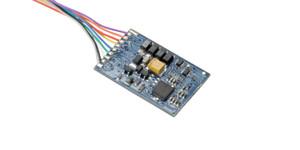 ESU 59020 Lokpilot 5 Basic 8-Pin NEM652