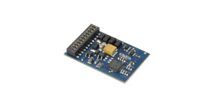 ESU 59029 LokPilot 5 Basic DCC mobile decoder 21-pin  NEM660