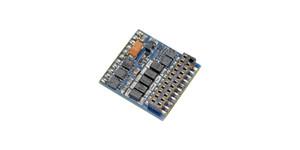 ESU 59229 LokPilot 5 FX DCC 21-pin NEM660