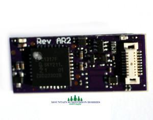 SOUNDTRAXX 885027 Tsunami2 DCC Sound Decoder TSU-N18 - Next18 GE Diesel