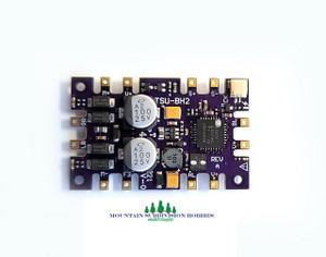SOUNDTRAXX 884814 Tsunami2 TSU-BH2 for Bachmann Sound Value STEAM Locomotives