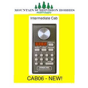 NCE 39 Cab06 Throttle
