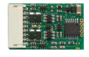 NCE 175 D13J 4-pk DECODERS Quick-Plug