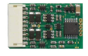 NCE 176 10PK D13J-10 DECODERS NMRA 9-Pin