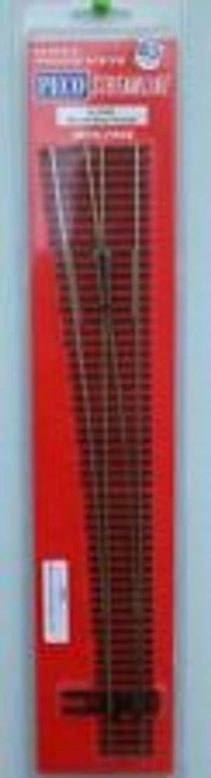 PECO SL-8382 HO #8 Left Code 83 Insulfrog