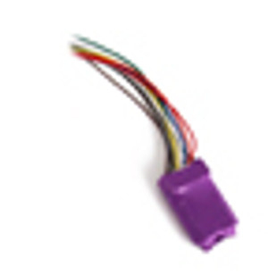 Soundtraxx 852004 MC2H104P9 Decoder NMRA 9 Pin JST