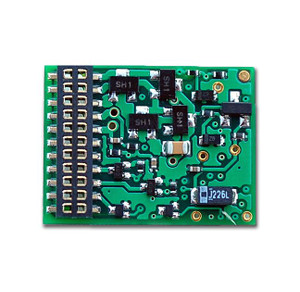 TCS 1344 UE621 HO 6 Function 21 pin Decoder