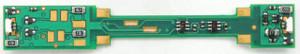 TCS 1279 ASD4 Atlas N Scale Decoder - GP7 GP9 GP15 GP30 GP35