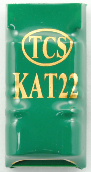 TCS 1464 KAT22 Keep Alive 2 function decoder
