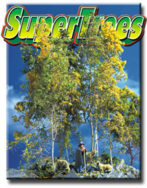 Scenic Express EX0214 Super Trees (Value Pack)