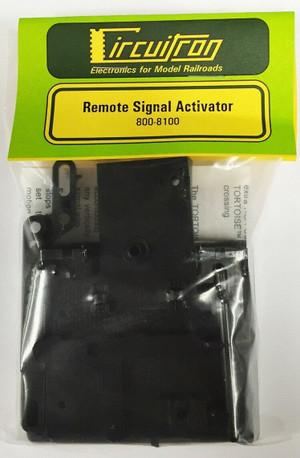 Cicuitron 8100 Remote Signal Activator for gates/semaphore