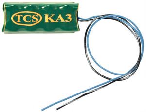 TCS 2000 KA3 Keep-Alive