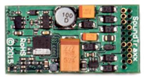 SOUNDTRAXX 885023 Tsunami2 TSU-21P NEM EMD-2 Diesel Locomotives Sound Decoder